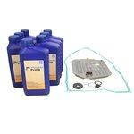 Zestaw do wymiany oleju do przekładni automatycznych ZF 1055.298.037