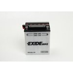 Akumulator EXIDE BIKE YB12AL-A2