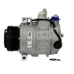 Kompresor klimatyzacji NISSENS 89033
