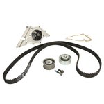 Zestaw paska rozrządu + pompa cieczy chłodzącej PowerGrip® GATES KP25344XS