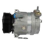 Kompresor klimatyzacji 89057