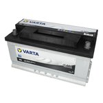 Akumulator VARTA BLACK DYNAMIC 88Ah 740A P+