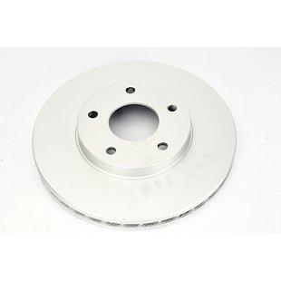 Bremsscheibe TEXTAR 92109400, 1 Stück