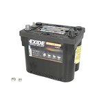Akumulator EXIDE START AGM EM900 42Ah 700A L+