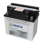 Akumulator VARTA FUNSTART FRESHPACK YB16CL-B