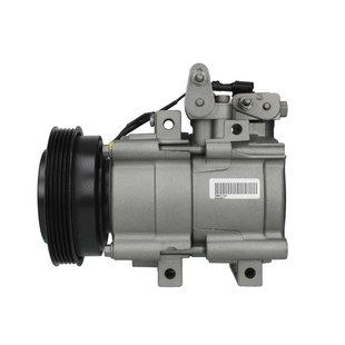 Kompressor, Klimaanlage TEAMEC 8623290 generalüberholt