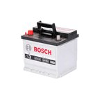 Akumulator BOSCH SILVER S3 003 - 45Ah 400A L+