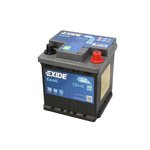 Akumulator EXIDE EXCELL 44Ah 400A P+