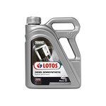 Olej LOTOS Diesel 10W40, 4 litry