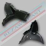 Nadkole plastikowe REZAW-PLAST RP111224