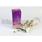 Żarówka (pomocnicza) C10W OSRAM Standard - karton 10 szt., rurkowa