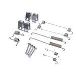 Zestaw montażowy szczęk hamulcowych QUICK BRAKE 105-0677