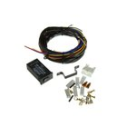 Przełącznik STAG 2-W ze wskazaniem rezerwy/ wtrysk
