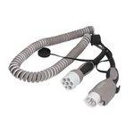 Kabel ładowania Jazzy2Go Typ1 4m 3,7kW