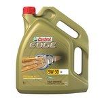 Olej CASTROL EDGE Titanium FST C3 5W30, 5 litrów