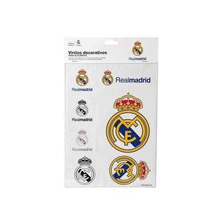 Naklejki Real Madryt Sklep Inter Cars