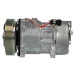 Kompresor klimatyzacji NISSENS 89083