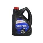Olej silnikowy mineralny LOTOS SUPEROL CB 30 5L
