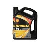 Olej silnikowy mineralny SHELL RIMULA R4 X 15W40 5L