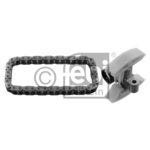 Rozrząd komplet (łańcuch + elementy) FEBI 33692