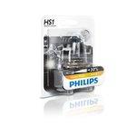 Żarówka (pomocnicza) HS1 PHILIPS - blister 1 szt.