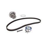 Zestaw paska rozrządu + pompa cieczy chłodzącej PowerGrip® GATES KP15310XS