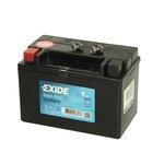 Akumulator EXIDE AUXILIARY 9Ah 120A L+