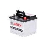 Akumulator BOSCH SILVER S3 001 - 41Ah 360A P+