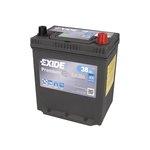 Akumulator EXIDE PREMIUM 38Ah 300A P+