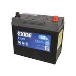 Akumulator EXIDE EXCELL 45Ah 330A P+