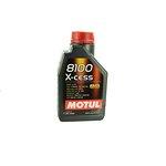 Olej MOTUL 8100 X-cess 5W40, 1 litr