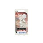 Żarówka (pomocnicza) P21W PHILIPS - blister 2 szt., cokołowa