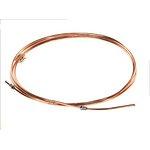 Przewód hamulcowy metalowy WP WP-348
