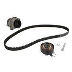 Zestaw paska rozrządu + pompa cieczy chłodzącej PowerGrip® GATES KP25427XS