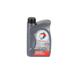 Olej TOTAL Quartz INEO MC3 5W30, 1 litr