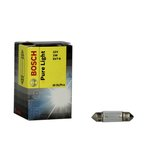 Żarówka (pomocnicza) C3W BOSCH Pure Light - karton 10 szt.