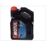 Olej do silników 2T MOTUL 100 Mineral, 4 litry