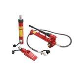 Inne narzędzia i urządzenia do obsługi karoserii i nadwozia AIRPRO HR2-T10C