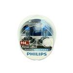 Żarówka (halogenowa) H4 PHILIPS Master Duty Blue Vision - set 2 szt.