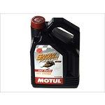 Olej do silników 4T MOTUL Snowpower 0W40, 4 litry