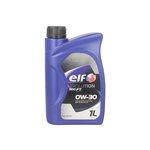 Olej silnikowy ELF EVO 900 FT 0W30 1L