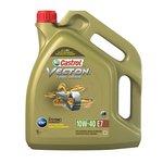 Olej CASTROL VECTON Fuel Saver E4/E7 10W40, 5 litrów