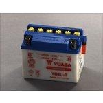 Akumulator rozruchowy YUASA YB4L-B