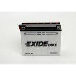 Akumulator EXIDE BIKE YB16AL-A2