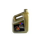 Olej VALVOLINE SynPower 0W40, 4 litry