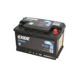 Akumulator EXIDE CLASSIC 65Ah 540A P+
