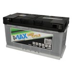 Akumulator 4MAX DEEP CYCLE 90Ah 630Wh P+
