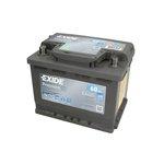 Akumulator EXIDE PREMIUM EA601 - 61Ah 600A L+