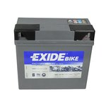 Akumulator EXIDE GEL12-19 - 19Ah 170A P+
