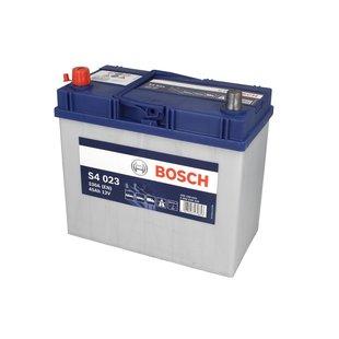 Akumulator BOSCH S4 45Ah 330A L+